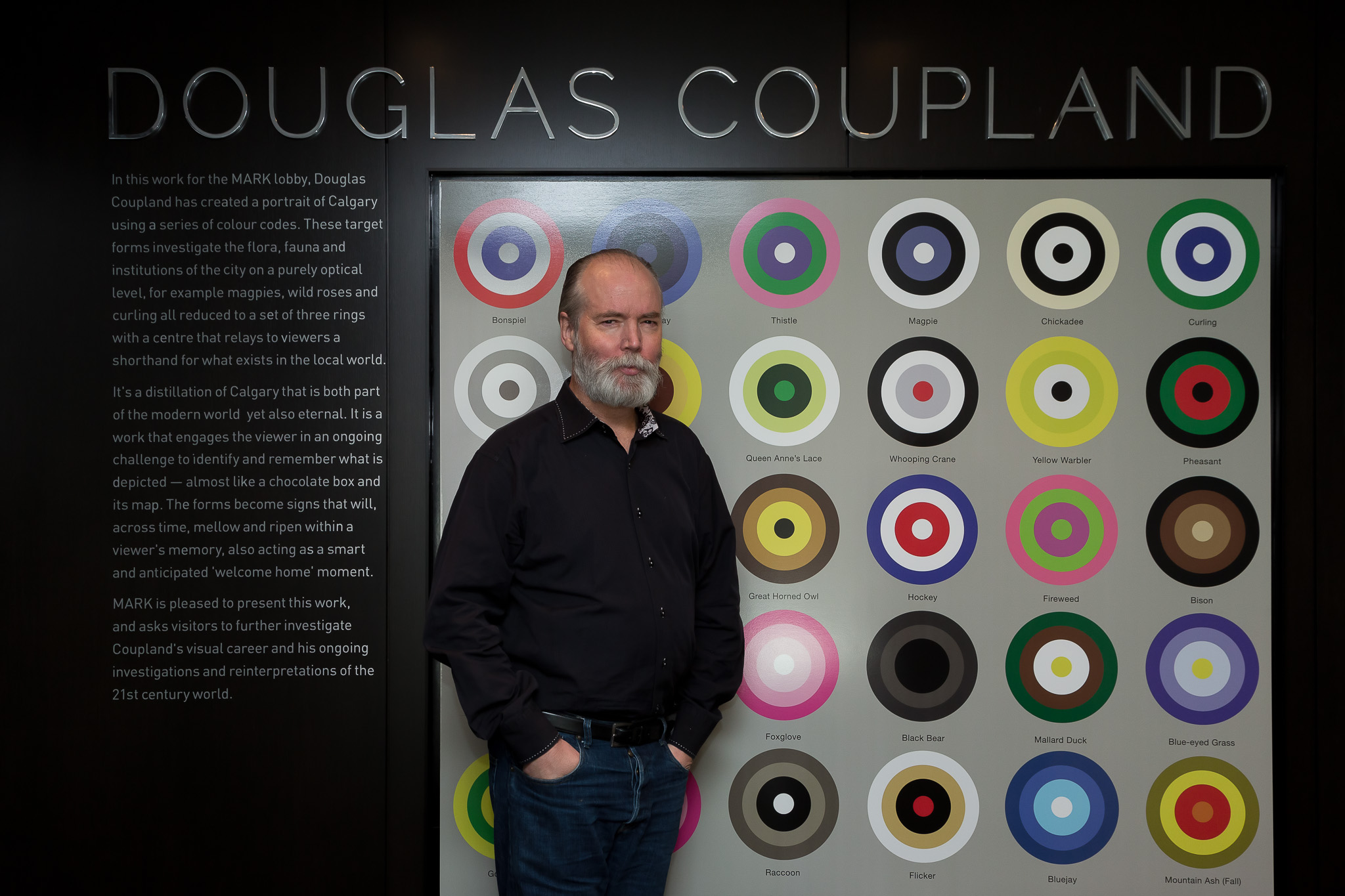 Qualex_Coupland with circle art