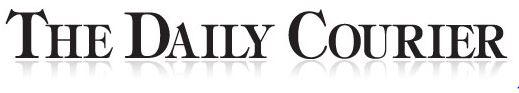 Kelowna Daily Courier Logo