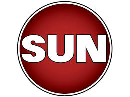 Image result for sun media logo