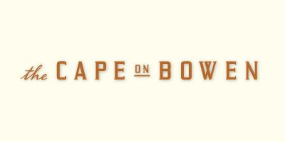 Cape on the Bowen