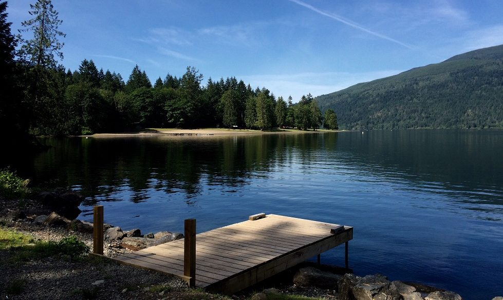 Once in a lifetime purchasing opportunity launches on for Cabins at cultus lake