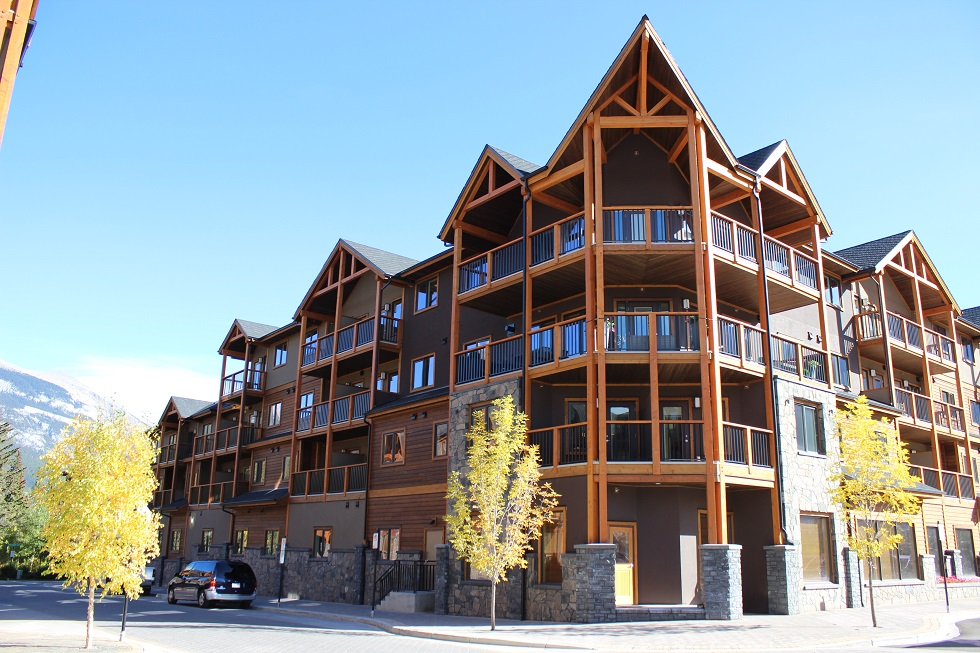 Canmore Retirement Homes