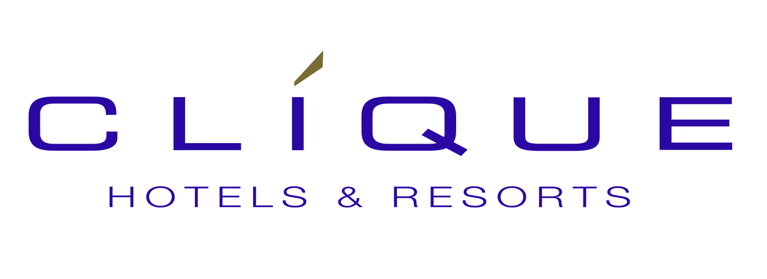 Clique Hotels and Resorts, one of dHz's clients
