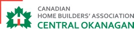 Canadian Home Builder Association Central Okanagan