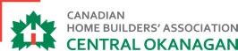 Canadian Home Builder Association Central Okanagan